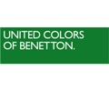 BENETTON, UNITED COLORS OF