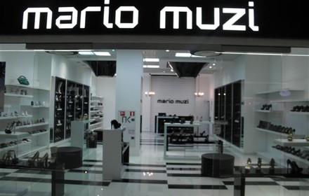 MARIO MUZI