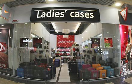 LADIES CASES