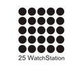 25 WATCH STATION