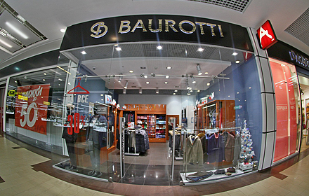 BAUROTTI