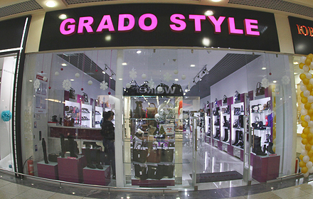 GRADO STYLE