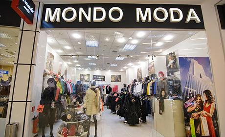 MONDO MODA