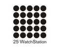 25 WATCH STATION